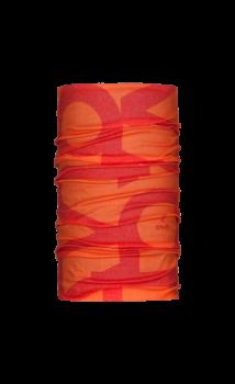 Zajo Unitube csősál, exuberance logo
