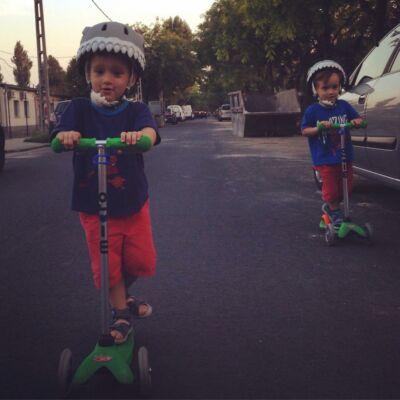Gyerek roller