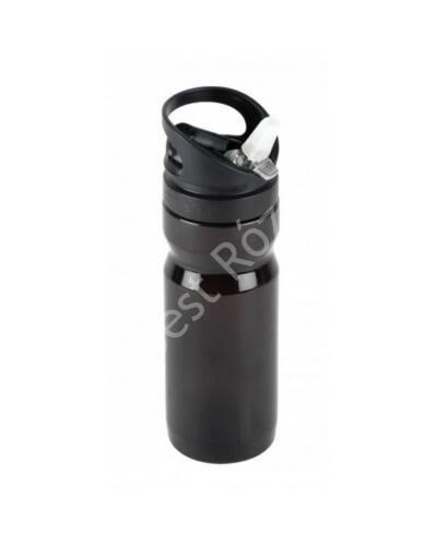 ZEFAL Kulacs TREKKING 700ml, füstös fekete BPA-mentes