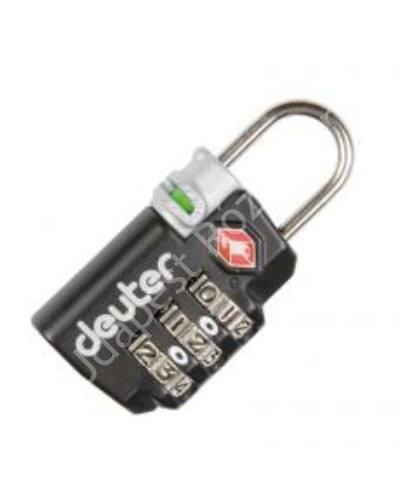 Deuter TSA-Lock Lakat
