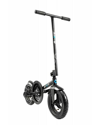 Micro Pedalflow, fekete