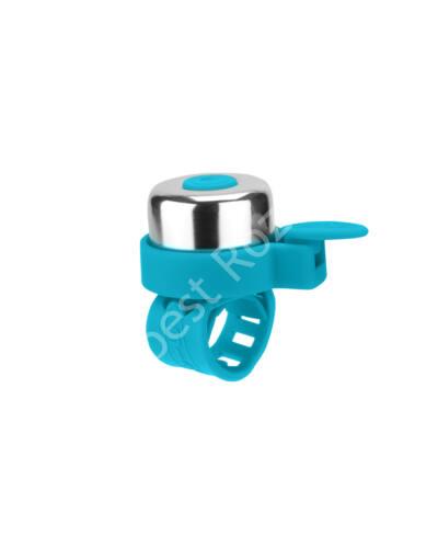 Micro roller csengő, aqua