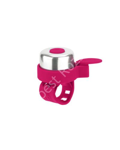 Micro roller csengő, málna