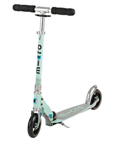 Micro Speed+ roller, mentazöld