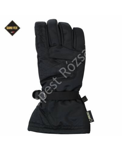 Spyder Overweb Gore-tex férfi síkesztyű fekete, XL