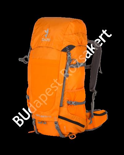Zajo Ortler 38+8L hátizsák 1680g, narancssárga