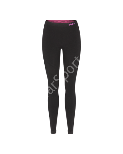 Zajo Contour W Pants női strech aláöltözet nadrág, fekete