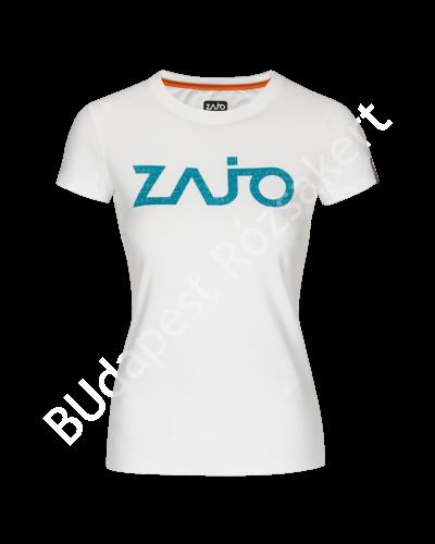 Zajo Corrine W T-shirt női póló, white logo