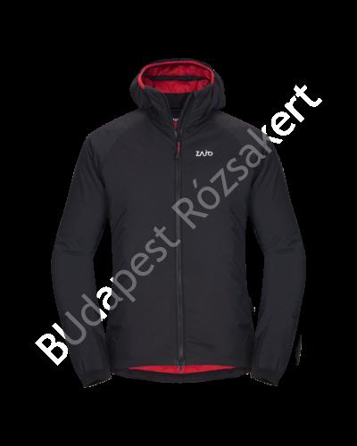 Zajo Narvik Jkt férfi Primaloft kabát, fekete