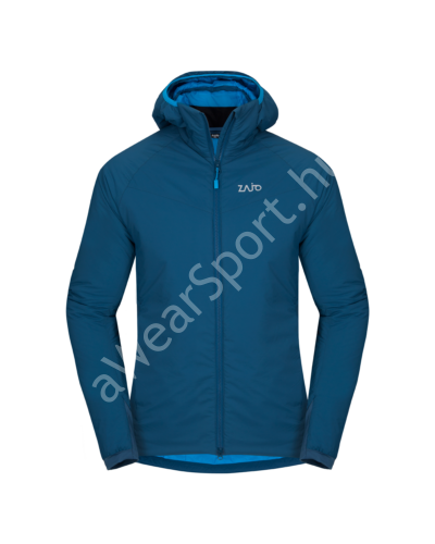 Zajo Narvik Jkt férfi Primaloft kabát, morrocan blue