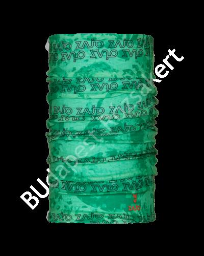 Zajo Unitube csősál, green rock