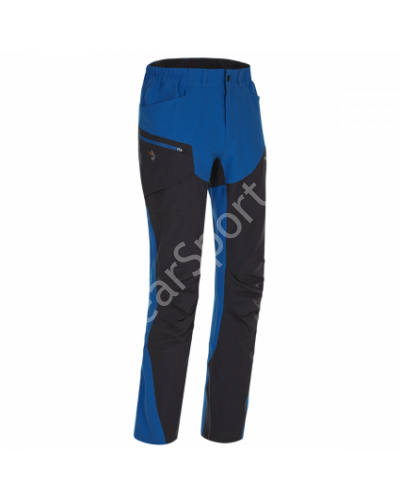 Zajo Magnet Neo Pants férfi túranadrág, kék