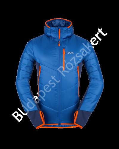 Zajo Arth Jkt Primaloft férfi kabát, nautical blue