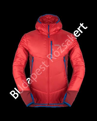 Zajo Arth Jkt Primaloft férfi kabát, piros