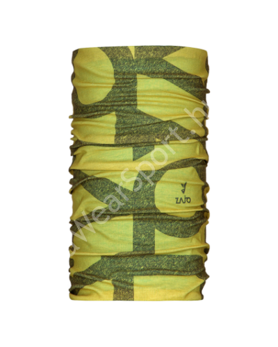 Zajo Unitube csősál, celery logo