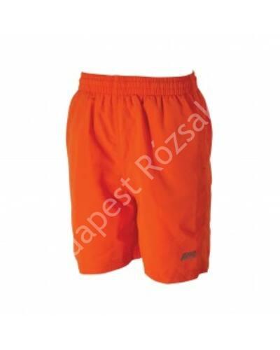 Zoggs gyermek úszóshort, narancssárga