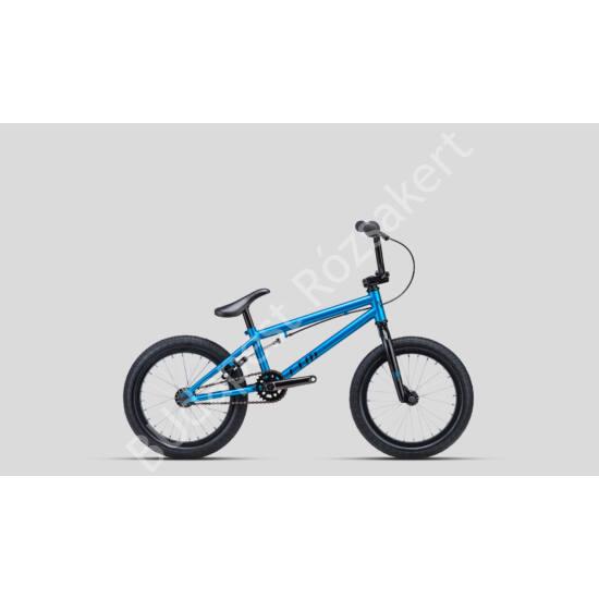 """CTM 16"""" Sprig BMX kerékpár, kék metál"""