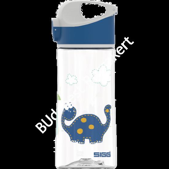 Sigg Miracle Dinosaur Friend BPA-mentes gyerek kulacs 0,45L
