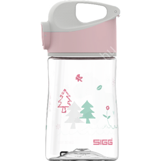 Sigg Miracle Pony Friend BPA-mentes gyerek kulacs 0,35L