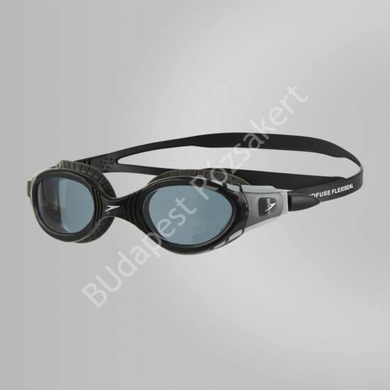 Speedo futura biofuse flexiseal úszószemüveg, fekete