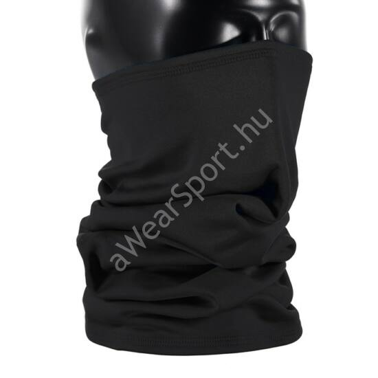 Spyder Elevation Tube merinói gyapjú csősál, fekete