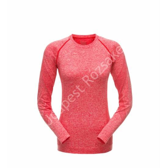 Spyder Runner női aláöltöző felső, pink, XS/S