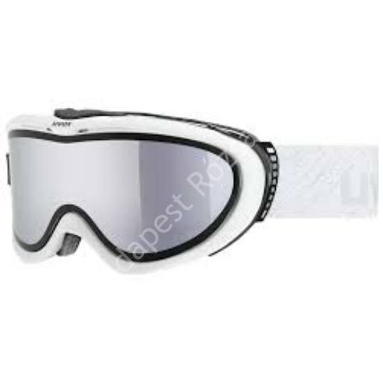 Uvex Comanche TO white síszemüveg