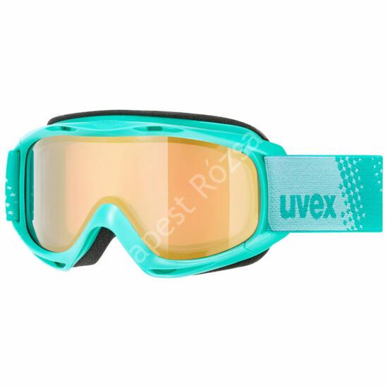 Uvex Slider FM mint síszemüveg
