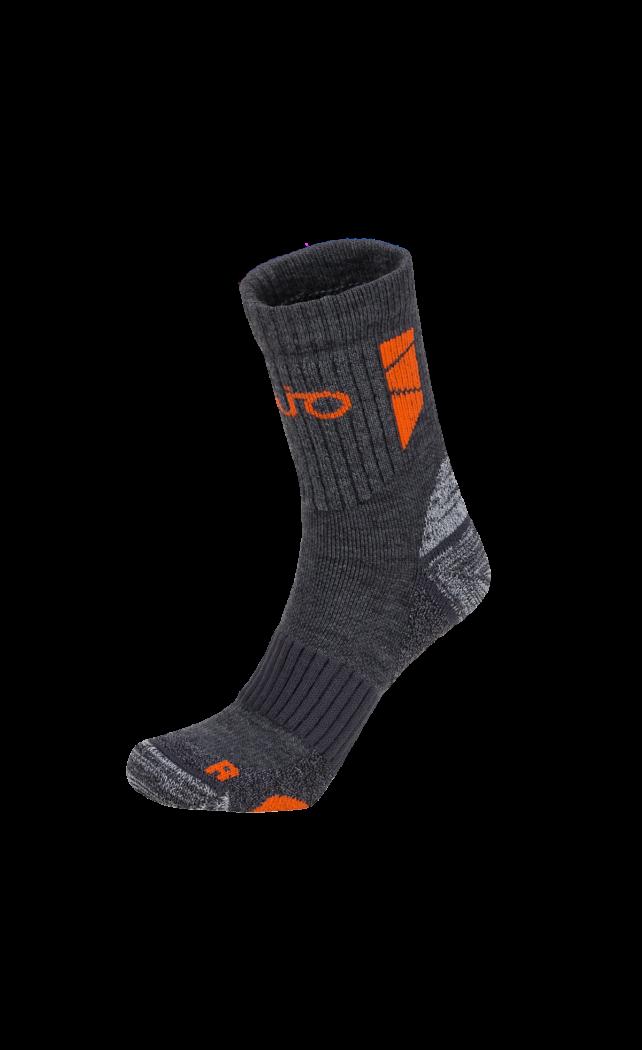 Zajo Heavy Outdoor Socks Neo gyapjú túrazokni, magnet