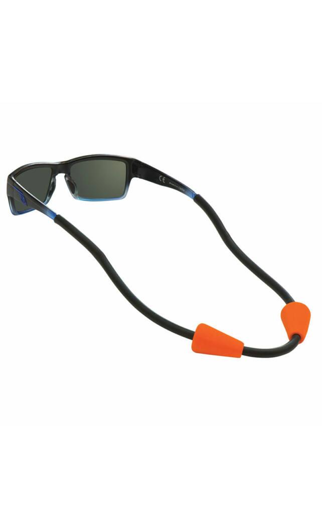 Chums Floating Halfpipe szemüvegpánt, fekete