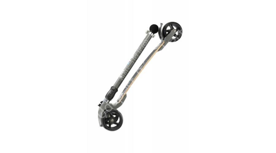 micro kickboard monster interchangeable roller. Black Bedroom Furniture Sets. Home Design Ideas