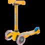 Kép 5/5 - Mini Micro Deluxe roller, sárgabarack