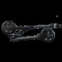 Kép 5/5 - Micro Suspension teleszkópos roller 200mm kerekekkel, fekete