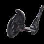 Kép 4/5 - Micro Suspension teleszkópos roller 200mm kerekekkel, fekete