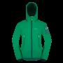 Kép 12/13 - Zajo Air LT Hoody Jkt férfi softshell kabát, black, 3XL