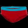 Kép 1/5 - Zajo Elsa Merino W Briefs női gyapjú aláöltözet alsó, racing red, XL