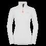 Kép 1/6 - Zajo Malmo W Pull Neo Polartec női pulóver, fehér, XS
