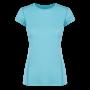 Kép 1/2 - Zajo Litio W T-shirt SS női technikai póló, bluefish